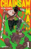 Download Chainsaw Man T01 ePub | pdf books