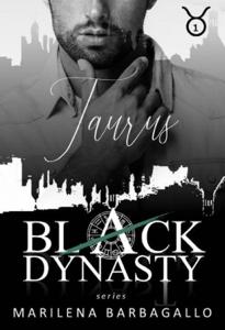 TAURUS: Black Dynasty Series #1 Book Cover
