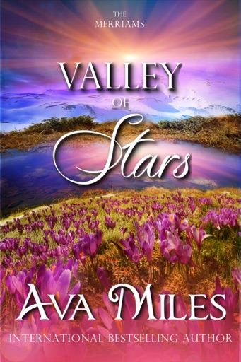 Valley of Stars - Ava Miles