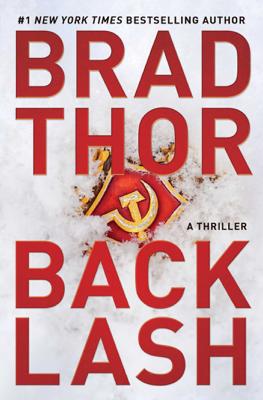 Brad Thor - Backlash book