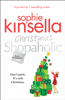 Sophie Kinsella - Christmas Shopaholic artwork