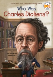 Who Was Charles Dickens?