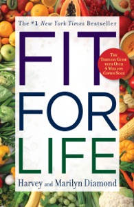 Fit for Life Book Cover