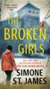 Simone St. James - The Broken Girls bild