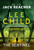 Lee Child & Andrew Child - The Sentinel artwork