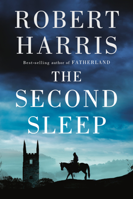 Robert Harris - The Second Sleep book