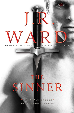 The Sinner - J.R. Ward