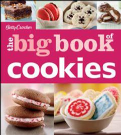 Betty Crocker: The Big Book of Cookies