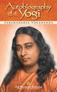 Autobiography of a Yogi (Complete Edition) Book Cover