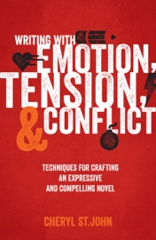 Writing With Emotion Tension And Conflict