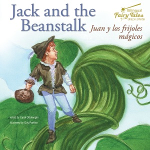 Bilingual Fairy Tales Jack and the Beanstalk