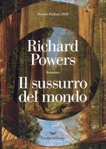 Il sussurro del mondo Book Cover