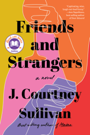 Friends and Strangers by Friends and Strangers