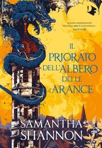 Il priorato dell'albero delle arance Book Cover
