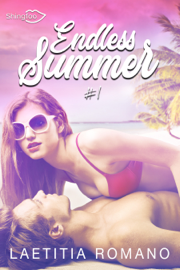 Endless Summer Tome 1 Par Endless Summer Tome 1