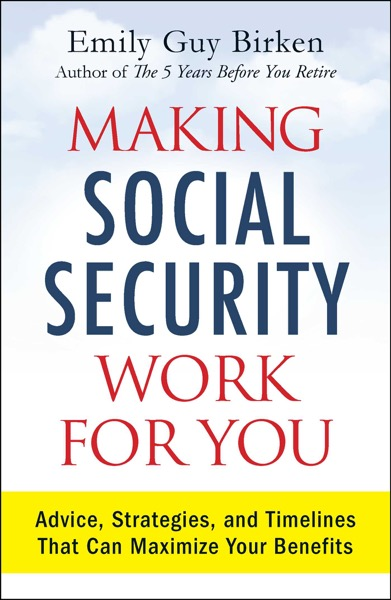Making Social Security Work for You