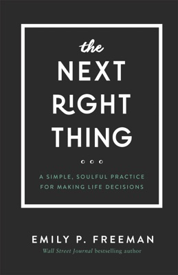 Next Right Thing