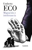 Migración e intolerancia Book Cover