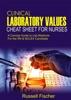 Clinical Laboratory Values Cheat Sheet For Nurses
