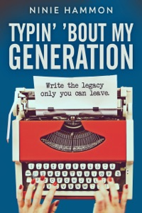 Typin' 'Bout My Generation