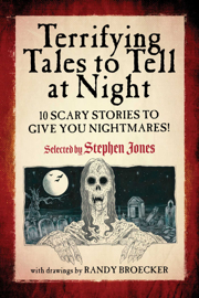 Terrifying Tales to Tell at Night PDF Download