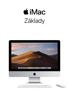 Apple Inc. - iMac – základy artwork