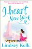 Lindsey Kelk - I Heart New York artwork
