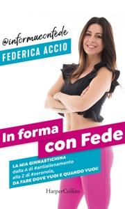 In forma con Fede Book Cover