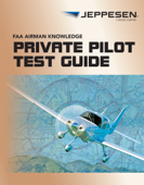 Private Pilot FAA Airmen Knowledge Test Guide
