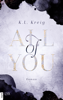 K.L. Kreig - All of You Grafik