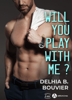 Delhia B. Bouvier - Will You Play With Me ? illustration