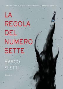 La regola del Numero Sette Book Cover