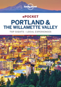 Pocket Portland & the Willamette Valley Travel Guide