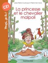 La Princesse Et Le Chevalier Malpoli