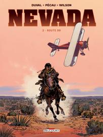 Nevada T02