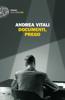 Andrea Vitali - Documenti, prego artwork