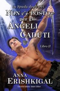 Non c'è posto per gli angeli caduti (Edizione Italiana) Book Cover