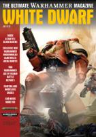 White Dwarf - White Dwarf July 2019 artwork
