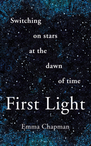 First Light Book Cover
