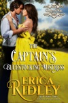 The Captains Bluestocking Mistress