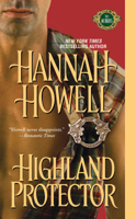 Highland Protector book cover