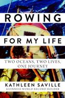 Kathleen Saville - Rowing for My Life artwork