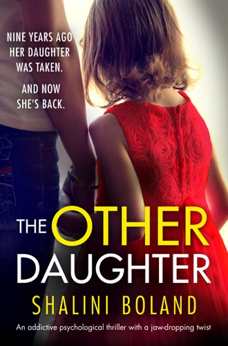 The Other Daughter Book