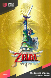 The Legend of Zelda: Skyward Sword - Strategy Guide