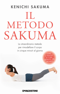 Il metodo Sakuma Copertina del libro