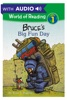 World of Reading: Mother Bruce:  Bruce's Big Fun Day