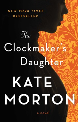 The Clockmaker's Daughter image