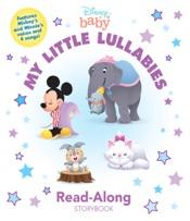Disney Baby:  My Little Lullabies Read-Along Storybook