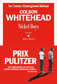 Nickel Boys Par Nickel Boys