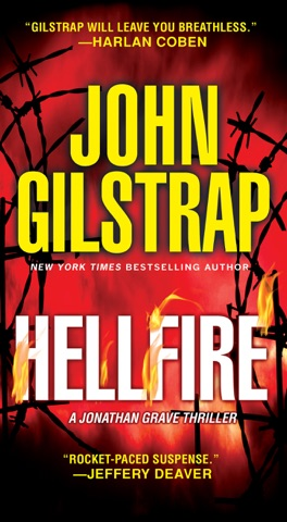 Hellfire PDF Download